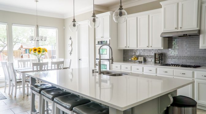 Investing in Staging Before Selling your Home
