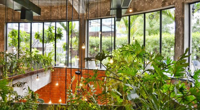 How Hotels Can Be Greener